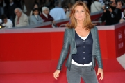 Foto/IPP/Gioia Botteghi Roma 5/11/2010 Festival del Cinema Di Roma, Red carpet finale, nella foto: Giuliana De Sio