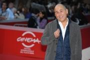 Foto/IPP/Gioia Botteghi Roma 5/11/2010 Festival del Cinema Di Roma, Red carpet finale, nella foto: Fezan Ozpetec