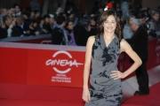 Foto/IPP/Gioia Botteghi Roma 5/11/2010 Festival del Cinema Di Roma, Red carpet finale, nella foto: Anita Kravoz
