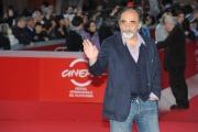 Foto/IPP/Gioia Botteghi Roma 5/11/2010 Festival del Cinema Di Roma, Red carpet finale, nella foto: Alessandro Aber
