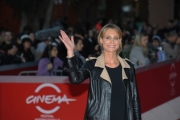 Foto/IPP/Gioia Botteghi Roma 5/11/2010 Festival del Cinema Di Roma, Red carpet finale, nella foto: Annamaria Malipiero