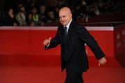 Foto/IPP/Gioia Botteghi Roma 5/11/2010 Festival del Cinema Di Roma, Red carpet finale, nella foto: Luca Zingaretti