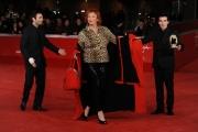 Foto/IPP/Gioia Botteghi Roma 5/11/2010 premi del festival del cinema di Roma: film Kill me please, Olias Barco regia, miglior film
