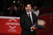 Foto/IPP/Gioia Botteghi Roma 5/11/2010 premi del festival del cinema di Roma: film Dog Sweat, Hossein Keshavarz
