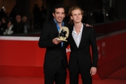 Foto/IPP/Gioia Botteghi Roma 5/11/2010 premi del festival del cinema di Roma: film Adem, premio Alice nella città