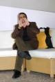 Foto/IPP/Gioia Botteghi Roma 12/11/2010visita sul set del film SE SEI COSI, TI DICO SI, nella foto: il regista Eugenio Cappuccio