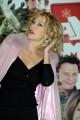 Foto/IPP/Gioia Botteghi Roma 24/11/2010 presentazione del film A Natale mi sposo, nella foto:Nancy Brilli