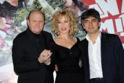 Foto/IPP/Gioia Botteghi Roma 24/11/2010 presentazione del film A Natale mi sposo, nella foto:Nancy Brilli Boldi e Salemme