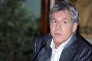 10 Foto Roma 4/12/2010 presentazione del concerto di capodanno ai fori imperiali a Roma con Claudio Baglioni in onda in diretta sulla rai