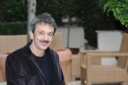 Foto/IPP/Gioia Botteghi Roma 9/12/2010 presentazione del film, prodotto dalla rai ma nelle sale cine LE COSE CHE RESTANO, nella foto  il regista Gianluca Maria Tavarelli