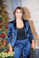 Foto/IPP/Gioia Botteghi Roma 20/12/2010 puntata di porta a porta con Barbara D'Urso