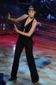 foto:IPP/Gioia Botteghi Roma 20/03/2010 Finale di Ballando con le stelle raiuno, Miss Italia Maria Perrusi