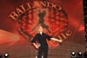 Foto IPP/Gioia Botteghi  Roma 8/01/10 Conferenza stampa di presentazione della sesta edizione di BALLANDO CON LE STELLE, nella foto: Milly Carlucci