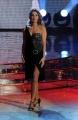 Foto IPP/Gioia Botteghi  Roma 9/01/10 prima puntata di BALLANDO CON LE STELLE, nella foto: Margherita Granbassi