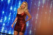 Foto/IPP/Gioia Botteghi Roma 7/01/2011 Prima puntata de I RACCOMANDATI, nella foto: Valeria Marini