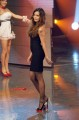 Foto/IPP/Gioia Botteghi Roma 7/01/2011 Prima puntata de I RACCOMANDATI, ospite Nina Moric