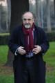 Foto/IPP/Gioia Botteghi Roma 11/01/2011 Presentazione del film UN GIORNO NELLA VITA, nella foto: Alessandro Haber
