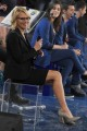 Foto/IPP/Gioia Botteghi Roma 11/01/2011 Prima puntata di Amici, nella foto: Maria De Filippi