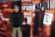Foto/IPP/Gioia Botteghi Roma 12/01/2011 presentazione della fiction rai LA SQUADRA, nella foto: Tony Sperandeo