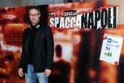 Foto/IPP/Gioia Botteghi Roma 12/01/2011 presentazione della fiction rai LA SQUADRA, nella foto: Flavio Montrucchio