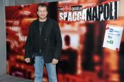 Foto/IPP/Gioia Botteghi Roma 12/01/2011 presentazione della fiction rai LA SQUADRA, nella foto: Federico Tocci