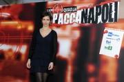Foto/IPP/Gioia Botteghi Roma 12/01/2011 presentazione della fiction rai LA SQUADRA, nella foto: Teresa Saponangelo