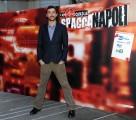 Foto/IPP/Gioia Botteghi Roma 12/01/2011 presentazione della fiction rai LA SQUADRA, nella foto: Corrado Fortuna