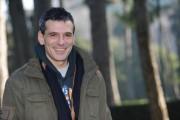 Foto/IPP/Gioia Botteghi Roma 14/01/2011 presentazione della fiction rai Caccia al re, La narcotici, nella foto: Stefano Dionisi