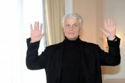 Foto/IPP/Gioia Botteghi Roma 17/01/2011 Presentazione del film Vallanzasca, nella foto: Michele Placido