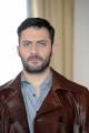 Foto/IPP/Gioia Botteghi Roma 17/01/2011 Presentazione del film Vallanzasca, nella foto: Filippo Timi