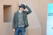 Foto/IPP/Gioia Botteghi Roma 18/01/2011 presentazione del film Qualunquemente, nella foto: Davide Giordano
