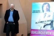Foto/IPP/Gioia Botteghi Roma 18/01/2011 presentazione del film Qualunquemente, nella foto: il regista Giulio Manfredonia