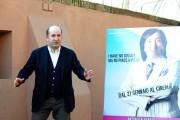 Foto/IPP/Gioia Botteghi Roma 18/01/2011 presentazione del film Qualunquemente, nella foto: Antonio Albanese