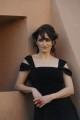 Foto/IPP/Gioia Botteghi Roma 18/01/2011 presentazione del film Qualunquemente, nella foto:  Lorenza Indovina