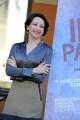 Foto/IPP/Gioia Botteghi Roma 31/01/2011 presentazione del film Into Paradiso, Nella foto: Margherita Di Rauso