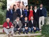 Foto/IPP/Gioia Botteghi Roma 22/02/2011 presentazione del film Manuale d'amore 3, nella foto: il cast
