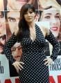 Foto/IPP/Gioia Botteghi Roma 22/02/2011 presentazione del film Manuale d'amore 3, nella foto: Monica Bellucci