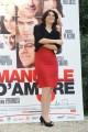 Foto/IPP/Gioia Botteghi Roma 22/02/2011 presentazione del film Manuale d'amore 3, nella foto: Donatella Finocchiaro