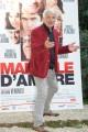 Foto/IPP/Gioia Botteghi Roma 22/02/2011 presentazione del film Manuale d'amore 3, nella foto: Michele Placido
