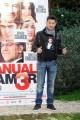 Foto/IPP/Gioia Botteghi Roma 22/02/2011 presentazione del film Manuale d'amore 3, nella foto: Emanuele Propizio
