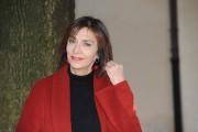Foto/IPP/Gioia Botteghi Roma 25/02/2011 presentazione della Fiction Rai ATELIER FONTANA, nella foto Anna Bonaiuto