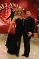 10 foto Roma 26/02/2011 Prima puntata di BALLANDO CON LE STELLE, nella foto:  Milly Carlucci e Paolo Belli