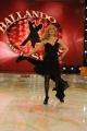 10 foto Roma 26/02/2011 Prima puntata di BALLANDO CON LE STELLE, nella foto:  Milly Carlucci