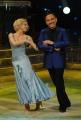 10 foto Roma 26/02/2011 Prima puntata di BALLANDO CON LE STELLE, nella foto:  Alessandro Di Pietro e Annalisa Longo