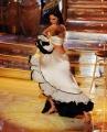 10 foto Roma 26/02/2011 Prima puntata di BALLANDO CON LE STELLE, nella foto:   Alessia Pellegrino