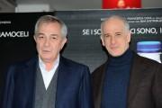 Foto/IPP/Gioia Botteghi Roma 1/03/2011 presentazione del film IL GIOIELLINO, nella foto Tony Servillo, Remo Gironi