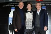 Foto/IPP/Gioia Botteghi Roma 1/03/2011 presentazione del film IL GIOIELLINO, nella foto Tony Servillo, Remo Gironi, Sarah Felberbaum