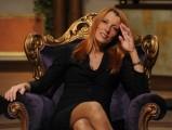 Foto/IPP/Gioia Botteghi Roma 3/03/2011 trasmissione Telecamere ospite Maria Vittoria Brambilla
