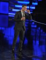 foto/IPP/Gioia Botteghi 21/11/2011 Roma, seconda puntata dello spettacolo di Fiorello nella foto con Michael Bouble