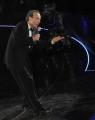 foto/IPP/Gioia Botteghi 05/12/2011 Roma, Quarta puntata del programma di Fiorello , nella foto con Benigni